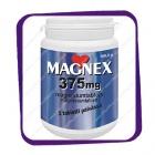 Magnex 375 mg (Магнекс 375 мг) таблетки - 180 шт