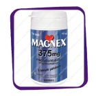 Magnex 375 mg (Магнекс 375 мг) таблетки - 70 шт