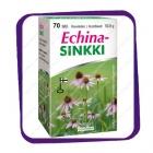 Echinasinkki Vitabalans (Эхинацея с цинком) таблетки - 70 шт