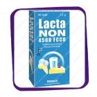 LactaNON 4500 FCCU (ЛактаНОН 4500 ФСС единиц) таблетки - 30 шт