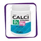Calci Strong D3 Mg (Кальций Стронг Д3 Мг) таблетки - 150 шт