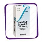 Foolihappo 400 mikrog (Фоолихаппо 400 микрог) таблетки - 30 шт