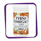 Tyrni Omega-7 +GLA (Омега-7 с облепихой +ГЛК) капсулы - 60 шт