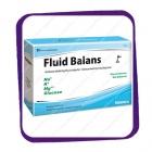 Fluid Balance Vitabalans (Флюид Баланс напиток с яблочным вкусом) саше - 20 шт