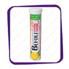 Befoli Pore Appelsiini (Бефоли Поре - поливитамины + витамины группы B) шипучие таблетки - 20 шт