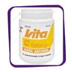Вита С 500 мг (Vita C 500 mg Vitabalans) таблетки - 200 шт