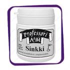 Professori Sinkki Vitabalans (цинк в таблетках - 15 мг) таблетки - 250 шт