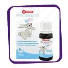 Bioteekin Probiootti Baby Tipat (Биотеекин Пробиотик Бэби Типат) капли - 8 мл