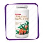 Bioteekin Herukansydan-Tyrni (Комплекс растительных омега-кислот 3, 6, 7, 9 +магний +цинк) капсулы - 180 шт