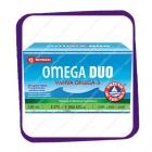 Bioteekin Omega Duo Vahva Omega-3 (Биотеекин Омега Дуо Вахва Омега-3) капсулы - 120 шт