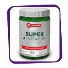 Bioteekin Super A-vitamiini (Биотеекин Супер А-витамин) капсулы - 50 шт