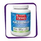 Bioteekin Teho Kalsium 500 mg +D (Биотеекин Техо Кальций +Д) жевательные таблетки - 80 шт