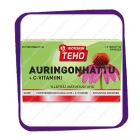 Bioteekin Teho Auringonhattu C-Vitamiini (Экстракт Эхинацеи + витамин C) жевательные таблетки - 20 шт