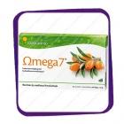 Valioravinto Omega 7 (Витамины Облепиха Омега 7) капсулы - 60 шт