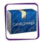 Tri Tolonen CardiOmega 1000 mg (Три Толонен КардиОмега 1000 мг) капсулы - 120 шт