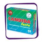 Candida Forte (Кандида Форте) таблетки - 60 шт