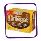 Omegat 3 6 7 9 Via Naturale (Омегат 3 6 7 9) капсулы - 140 шт