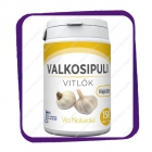 Valkosipuli Vitlok Via Naturale (Профилактический препарат с чесноком) капсулы - 150 шт