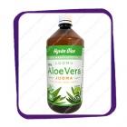 Hyvan Olon Luomu Aloe Vera juoma (Алое вера для пищеварения) органический сок - 1 Л