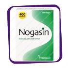 Nogasin Kaps 400 GaIU/Kaps (при повышенном газообразовании) капсулы - 100 шт