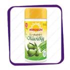 Minisun D-Vitamiini Oliivioljy 50 mkg (D3 в капсулах с оливковым маслом) капсулы - 120 шт