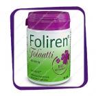 Foliren Folaatti 400 Mikrog (Фолирен Фолаатти 400 мкг) таблетки - 90 шт