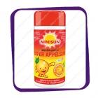 Minisun Super Appelsiini Monivitamiini (Поливитамины Минисан Супер Апельсин) жевательные таблетки - 100 шт