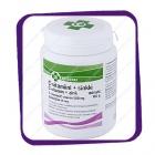 Apteekki C-vitamiini +sinkki (Витамин С + цинк) таблетки - 100 шт