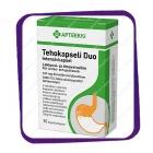 Apteekki Tehokapseli Duo (от расстройства желудка) капсулы - 30 шт