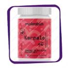 Makrobios Karpalo-C (Экстракт клюквы с витамином С) таблетки - 60 шт