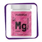 Makrobios Mg Magnesium (магний 50 мг) таблетки - 100 шт