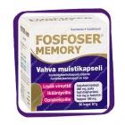 Fosfoser Memory (Фосфосер Мемори для улучшения памяти) капсулы - 90 шт