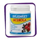 Xylisweet Acerola (Витамин C из Ацеролы с ксилитом) жевательные таблетки - 210 шт