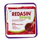 Redasin Strong Punariisi Ubikinoni Q10 Foolihappo B6 B12 (Редасин Стронг) таблетки - 120 шт