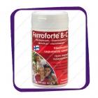 Ferroforte B C (Феррофорте B+C) таблетки - 120 шт