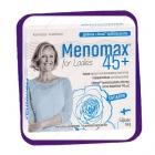 Menomax for Ladies 45+ (Меномакс 45+ для женщин) таблетки - 60 шт