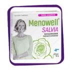 Menowell Salvia (Меновел Салвиа - Шалфей) таблетки - 60 шт