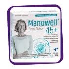 Menowell 45+ (Меновелл 45+ при менопаузе) таблетки - 60 шт