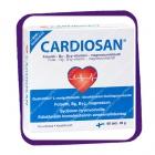 Cardiosan (Кардиосан для сердца) таблетки - 60 шт