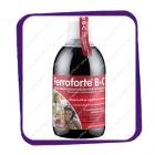 Ferroforte B+C (Феррофорте В+С) напиток - 500 мл