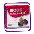 Biolic Aged Black Garlic ABG (Экстракт черного чеснока) таблетки - 60 шт