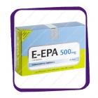 Tri Tolonen E-EPA +D 500 mg (Три Толонен E-EPA +D 500 мг) капсулы - 60 шт