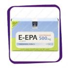 Tri Tolonen Omega-3 E-EPA +D 500 mg (Три Толонен Омега-3 E-EPA +D 500 мг) капсулы - 120 шт