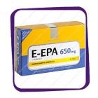 Tri Tolonen E-EPA +D 650 mg (Три Толонен E-EPA +D 650 мг) капсулы - 60 шт