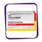 Tri Tolonen Monivitamiini Energisyys (поливитамины) таблетки - 90 шт
