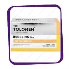 Tri Tolonen Berberin 500 mg (Три Толонен Берберин 500 мг) таблетки - 120 шт