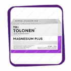 Tri Tolonen Magnesium Plus (Три Толонен Магний Плюс) таблетки - 90 шт