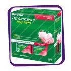 Berocca Fizzy Melts Wild Berries (Берокка Перфоманс мультивитамины) шипучие таблетки - 28 шт