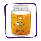 Vida Vahva B-Complex (Вида Сильный B-комплекс) таблетки - 90 шт