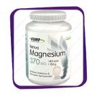 Leader Vahva Magnesium 370 mg (витамины с магнием) таблетки - 140 шт